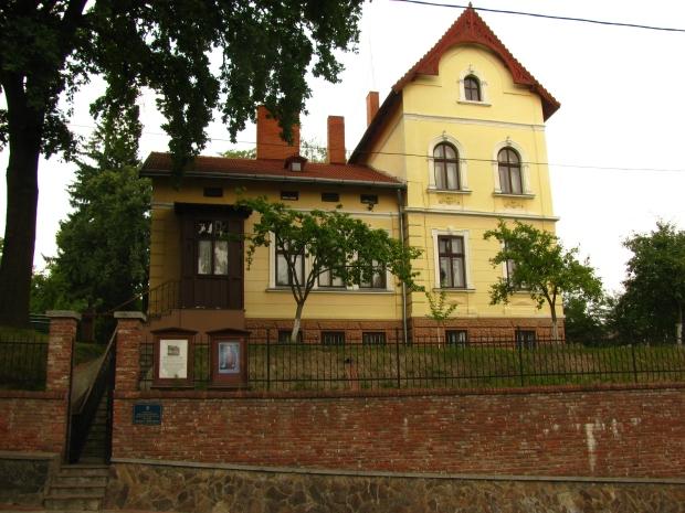 Музей_Франка_у_Львові_1